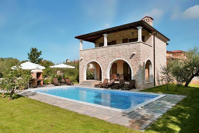 San Rocco Villas